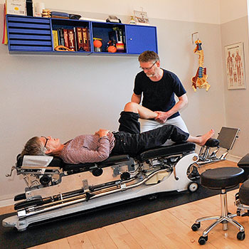 Kiropraktisk Klinik Viborg