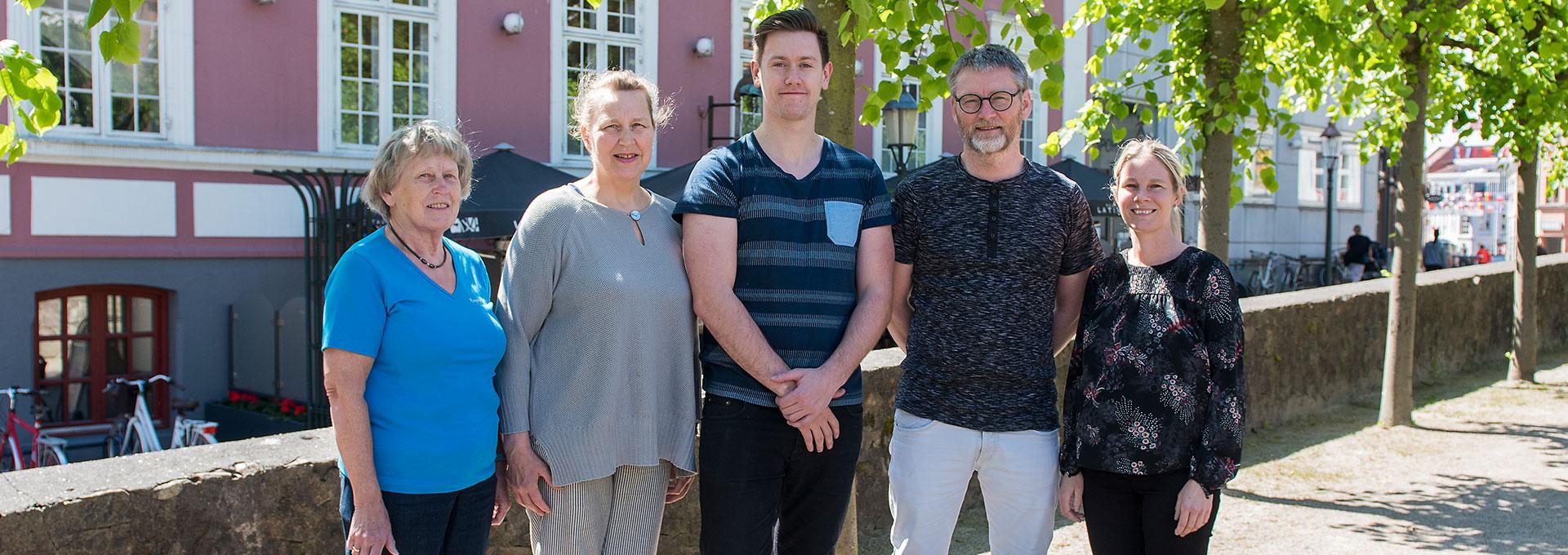 Kiropraktorerne i Viborg