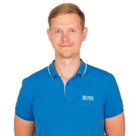 Kasper Bro